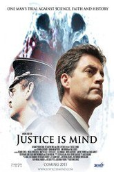Justice Is Mind Trailer