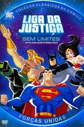 Justice League Unlimited: Joining Forces Trailer