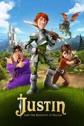 Justin and the Knights of Valour Trailer