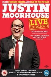 Justin Moorhouse - Live in Salford Trailer