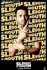 Justin Willman: Sleight of Mouth Trailer