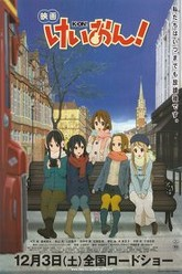 K-On! The Movie Trailer