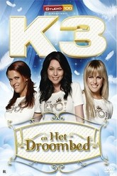 K3 and the dreambed Trailer