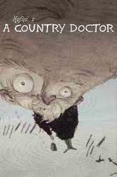 Kafka's A Country Doctor Trailer
