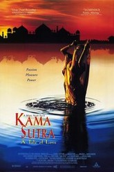 Kama Sutra - A Tale of Love Trailer
