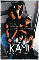 Kami The Movie Trailer
