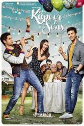 Kapoor and Sons Trailer