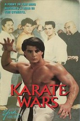 Karate Wars Trailer