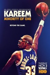 Kareem: Minority of One Trailer