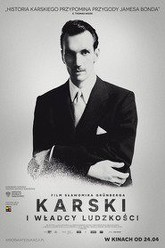 Karski & The Lords of Humanity Trailer