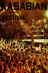 Kasabian - Live at iTunes Festival 2014 Trailer