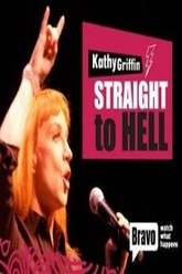 Kathy Griffin: Straight to Hell Trailer