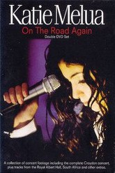 Katie Melua - On The Road Again Trailer