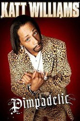 Katt Williams: Pimpadelic Trailer