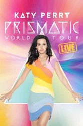 Katy Perry: The Prismatic World Tour Trailer