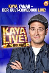 Kaya Yanar - Kaya Live! All inclusive Trailer