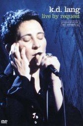 K.D. Lang: Live By Request Trailer