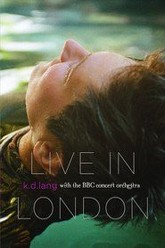 K.D. Lang: Live in London with BBC Orchestra Trailer