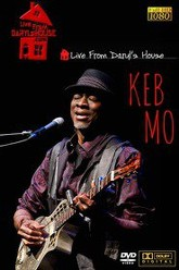 Keb' Mo' - Live From Daryl's House Trailer