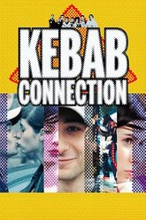 Kebab Connection Trailer