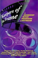 Keepers of the Frame Trailer