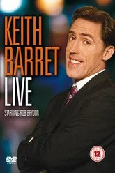 Keith Barret Live Trailer