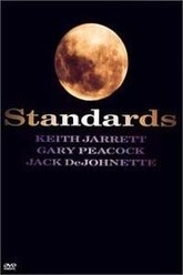 Keith Jarrett: Standards Trailer