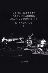 Keith Jarrett Standards Vol.1 Trailer