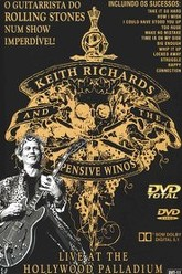 Keith Richards And The X-Pensive Winos: Live At The Hollywood Palladium December 15, 1988 Trailer