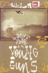Kelly Slater & The Young Guns Trailer