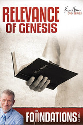 Ken Ham's Foundations - Relevance of Genesis Trailer
