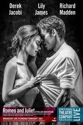Kenneth Branagh Theatre Company Live: Romeo and Juliet Trailer