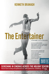 Kenneth Branagh Theatre Company Live: The Entertainer Trailer