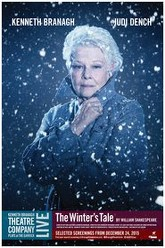 Kenneth Branagh Theatre Company's the Winter's Tale Trailer