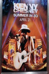 Kenny Chesney - Summer In 3D Trailer