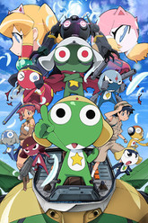 Keroro Gunso the Super Movie 3: Keroro vs. Keroro Great Sky Duel Trailer