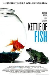 Kettle of Fish Trailer