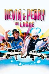 Kevin and Perry Go Large Trailer