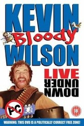 Kevin Bloody Wilson Live 2004 Trailer