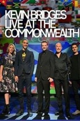 Kevin Bridges: Live at the Commonwealth Trailer