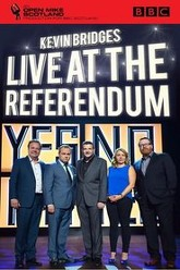 Kevin Bridges: Live at the Referendum Trailer