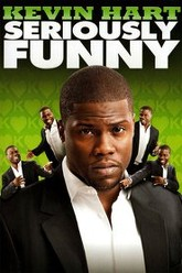 Kevin Hart: Seriously Funny Trailer