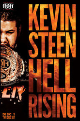 Kevin Steen: Hell Rising Trailer
