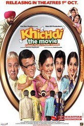 Khichdi: The Movie Trailer