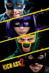 Kick-Ass 2 Trailer
