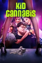 Kid Cannabis Trailer