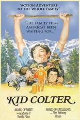 Kid Colter Trailer