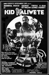 Kid Kaliwete Trailer