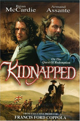 Kidnapped Trailer