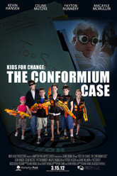 Kids for Change: The Conformium Case Trailer